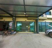 ให้เช่าอาคาร 2 ชั้น ซอยโรงเรียนนันท์มุนี ปทุมธานี ใกล้โลตัส ตลาดปทุม