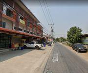 ให้เช่าอาคาร3 ชั้น เลียบคลองสองรังสิต ซอยบงกช33เ หมาะอาศัย ทำร้านค้า สำนักงาน