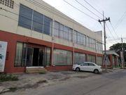 อาคารให้เช่า ติดถนนลำลูกกา เหมาะทำโชว์รูม ร้านสะดวกซื้อ เนื้อที่ 246ตรว 150,000ต่อเดือน