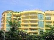 ขายService Apartment สูง 8 ชั้น ดาดฟ้าชั้น9 มีสระว่ายน้ำกลางแจ้งและฟิตเนส ย่านกลางเมือง สุขุมวิท 71
