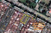 ขายอพาร์ทเม้นต์ 4 ชั้น 92 ห้อง  อยู่ใจกลางเมือง ในซอยประสานสารบรรณ ถนนดินแดง