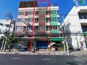 ขายตึกอาคารพาณิชย์พรานก ตึกบางกอกน้อย ใกล้สถานีรถไฟฟ้า ใจกลางเมืองใกล้ธนาคารกสิกรไทย