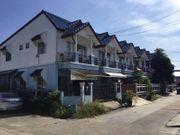ขายทาวน์โฮม 2 ชั้น บ้านนครทอง บีช (หลังมุม) ต. บางปูใหม่ อ. เมืองสมุทรปราการ จ. สมุทรปราการ