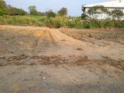 ขายที่ดินแปลงสวย 2-2-87 ไร่ ทำเลดี ย่านสวนเสือศรีราชา เดินทางสะดวก ในอำเภอศรีราชา ชลบุรี