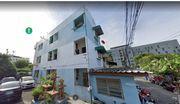 ขาย อพาร์ทเม้นท์ 2 อาคาร พื้นที่รวม 94.9 ตรว. หมู่บ้านเจริญสุข นิเวศน์ ซอย รัชดา 36 แยก 1-4 แขวง ลาดยาว เขตจตุจักร กรุงเทพมหานคร