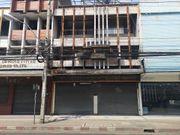 ตึกแถวให้เช่า ตรงข้ามเดอะมอลล์งามวงศ์วาน 3ชั้น 2คูหา 28ตรว ราคา 90,000ต่อเดือน