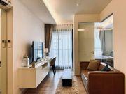 คอนโด สุขุมวิท พร้อมพงษ์ 1ห้องนอน ให้เช่า H Sukhumvit 43 ห้องสวย ใกล้ BTS พร้อมพงษ์และ Emporium