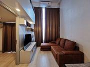 ขายคอนโด Knightsbridge Prime Sathorn ห้อง Duplex 44 ตร.ม. ชั้น 30 ทิศเหนือ วิวแม่น้ำโล่ง