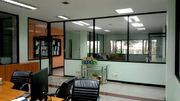 ให้เช่าอาคารสำนักงาน พร้อมโกดังเก็บสินค้า บนถนนเลี่ยงเมืองนนทบุรี ตำบลตลาดขวัญ อำเภอเมืองนนทบุรี