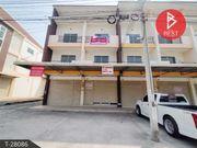 ขาย/เช่า อาคารพาณิชย์ บูรพาแลนด์ หนองค้อ ชลบุรี