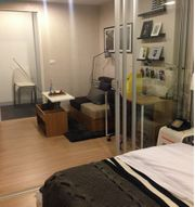 B08026407 ขาย The Niche ID Bangkhae 1ห้องนอน 1ห้องน้ำ ห้องมุม MRT บางแค 1 กิโลเมตร