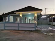 ขายบ้านเดี่ยวปรับปรุงใหม่ Lampang Mountain View พร้อมเข้าอยู่ เดินทางสะดวก ใกล้เซ็นทรัล ลำปาง