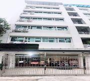 ให้เช่าอาคารสำนักงาน 9 ชั้น ซ. อารีย์ ถนนพหลโยธิน ใกล้ BTS อารีย์ 099-963-5966