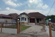ขายและให้เช่าบ้านเดี่ยวพร้อมที่ดิน 108 ตารางวา หมู่บ้านหทัยเพลส ต.ท่าทอง อ.เมือง จ.พิษณุโลก