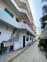 ขาย โรงแรม ที่ พัทยา ถนนเขาพระตำหนัก 5 ชั้น 27ห้อง พท.ใช้สอย 960 ตรม.
