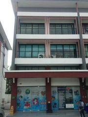 BS 352 ขายอาคารพาณิชย์ ประกอบกิจการแบ่งบรรจุภัณฑ์อาหารและเครื่องสำอางค์ รังสิตนครนายก ธัญบุรี