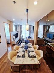 คอนโด สุขุมวิท พร้อมพงษ์ 2 ห้องนอน ให้เช่า Noble BE 33 ห้องสวย แต่งครบ พร้อมอยู่ ใกล้BTSพร้อมพงษ์