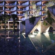 โรงแรมสร้างใหม่ ระดับ 4ดาวสุดหรู  ตั้งอยู่ใจกลางเมืองเพชรบูรณ์