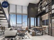 ขาย คอนโด Cooper Siam 51.5 ตรม. 1 ห้องนอน เพดานสูง 4.6 ม. ทำเป็น duplex ได้ rare item เป็นออฟฟิศได้ อยู่เองก็เหมาะ