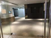 BS616ให้เช่าพื้นที่สำนักงาน 500 ตรม.ในอาคาร เดอะ เทรนดี้ เดินทางสะดวกใกล้BTSนานา