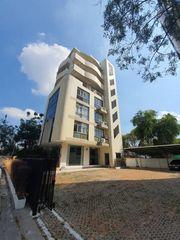 ให้เช่าอาคารสำนักงาน 8ชั้น  สุภาพงษ์ 3 ถนนศรีนครินทร์ พร้อมอยู่ มีลิฟท์ ใกล้BTS สวนหลวง