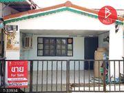 ขายทาวน์เฮ้าส์ หมู่บ้านพรพิทักษ์ ท่าใหม่ จันทบุรี