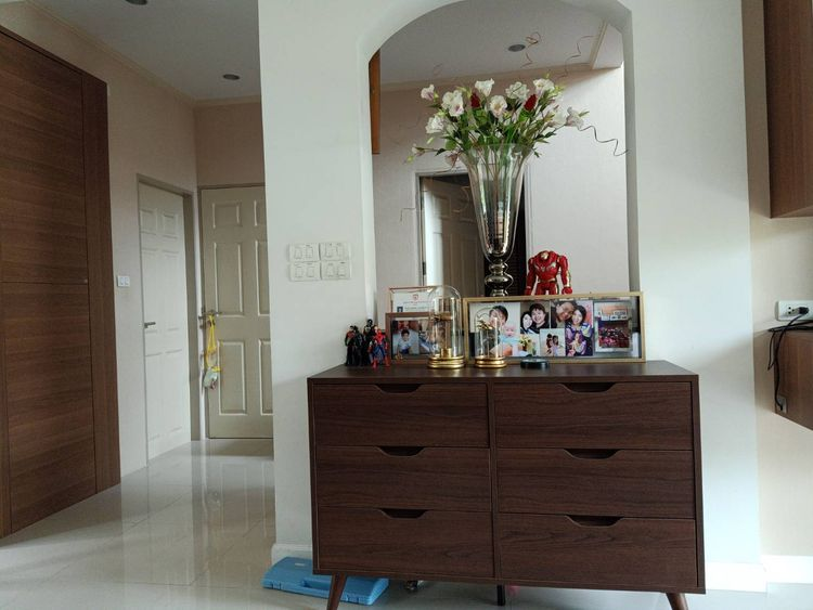 ขายบ้านเดี่ยวศุภาลัยพาร์ควิลล์ประชาอุทิศ 86 ซ.ประชาอุทิศ86 หลังใหญ่ 4 ห้องนอน, ภาพที่ 3