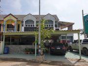 ขายทาวน์เฮ้าส์ติดทะเล หาดเจ้าสำราญ เพชรบุรี 2ชั้น 52 ตร.ว. 8.9ล้าน
