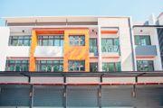 A9MG2338 ให้เช่าอาคารสำนักงาน สำนักงาน Office 3 ชั้น  2    ห้องสำนักงานใหญ่   3   ห้องน้ำ เนื้อที่ใช้สอย   172   ตรม.