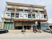 ขายทาวน์โฮม 3.5 ชั้น 3 คูหาติดกัน หมู่บ้านธนารินทร์1 พร้อมกิจการห้องเช่า 14.9 ล้าน