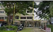 ( 1 ) BM32 ให้เช่าอาคารพาณิชย์ 4 ชั้น 3 คูหา ติดถนนเลียบทางด่วน เอกมัย-รามอินทรา ย่านประดิษฐ์มนูญธรรม ใกล้ๆทาวน์อินทาวน์