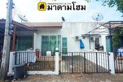 มาดามโฮมอยุธยา หมู่บ้านรักไทยอยุธยา หมู่บ้านรักธยา2 ขายบ้านอยุธยา บ้านมือสองอยุธยา บ้านมือ2อยุธยา