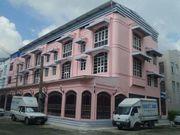 ( 1 ) BK88 ให้เช่าอาคารพาณิชย์ 4 คูหา 4 ชั้น   ใกล้MRTพระราม9 ถนนพระราม 9 ซอย11