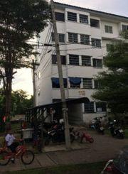 ขาย แฟลตบ้านเอื้ออาทรบึงกุ่ม ขนาด 33 ตร.ม. ตึก113 ชั้น 1