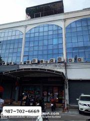 เซ้งและให้เช่าอาคารสำนักงาน6ชั้น ถ.อินทมาระ26/2 ใกล้ MRT สุทธิสาร ตกแต่งใหม่ พร้อมอยู่ พื้นที่32ตรว.