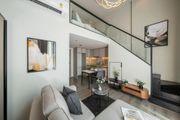 ✨ห้องสวยมาก🤟ให้เช่า 1 ห้องนอน Loft ชั้นสูง เดอะ รีเซิร์ฟ พหล-ประดิพัทธ์ BTS สะพานควาย✨