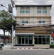 ( 3 ) BS191 ให้เช่าสำนักงานพร้อมโกดังสินค้า ถนนพัฒนาการ ใกล้ๆรถไฟ Airport link หัวหมาก