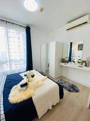 ขายคอนโด เดอะ ซี้ด รัชดา-ห้วยขวาง  ห้องสวยพร้อมอยู่ตามรูปเลยค่ะ 1  ห้องนอน   1  ห้องน้ำ   ห้องครัวแยก