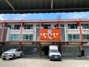 ขาย อาคารพาณิชย์ 4 คูหา ใกล้ถนน ราชพฤกษ์ จังหวัดนนทบุรี