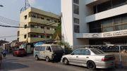 ขาย ขายอาคารสำนักงาน5ชั้น พร้อมเฟอร์นิเจอร์สำนักงาน ในซอยรัชดาภิเษก 66 ใกล้ MRT วงค์สว่าง แถวแยกประชานุกูล ใกล้โรงพยาบาลเกษมราษฎร์ ประชาชื่น, บิ๊กซี วงศ์สว่าง