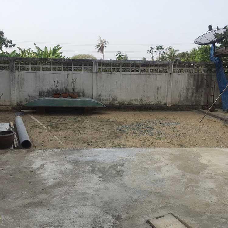 ขาย ที่ดิน แขวงตลิ่งชัน เขตตลิ่งชัน กรุงเทพมหานคร, ภาพที่ 5