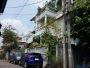 ขายบ้านสร้างเองพร้อมโกดัง ซอยอ่อนนุช 55/2 แขวงประเวศ เขตประเวศ กรุงเทพมหานคร