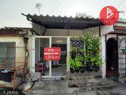 ขายทาวน์เฮ้าส์ หมู่บ้านไทยสมุทร บางนา กม.8 อำเภอบางพลี จังหวัดสมุทรปราการ