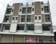 NS063  ให้เช่าและขาย อาคารพาณิชย์ 4 ชั้น สร้างใหม่ ซอยมังกร ถนนเทพารักษ์