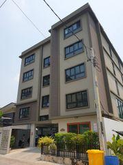ขาย อพาร์ทเมนท์ใหม่ 5ชั้น ซอยรัชดาภิเษก 36 แยก 9-3-6-1 34 ล้านบาท