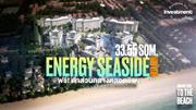 เอนเนอร์จี้ ซีไซด์ หัวหิน 33.55 ตรม. ฟรี! ค่าส่วนกลางตลอดชีพ ห่างชายหาดเพียง 500 ม.