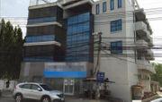 ให้เช่า อาคารสำนักงาน 5 ชั้น พร้อมลิฟท์ พื้นที่ใช้สอย 1250 ตารางเมตร ซ.ติวานนท์ 25