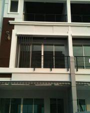 N243 ให้เช่าทาวน์โฮม3 ชั้น บ้านกลางเมือง ราชพฤกษ์ ซอย6 ซอยเพชรเกษม 28
