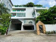 ((((( 12 )))))รหัส PB17 ให้เช่าอาคารสำนักงานและโกดังเก็บ  5ชั้น ซอย พรพิพัฒน์ ถนนพรานนก