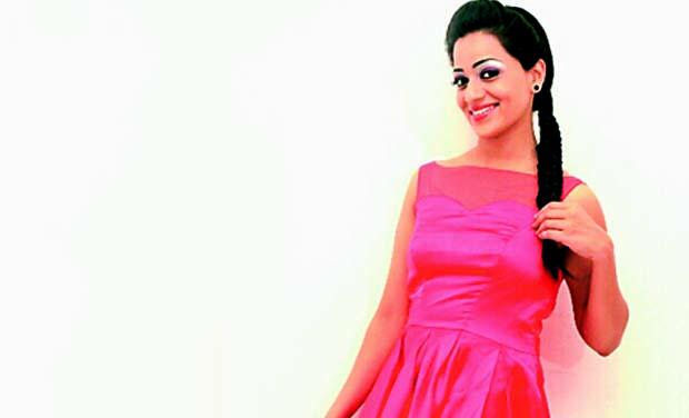 Actress Reshma Rathore